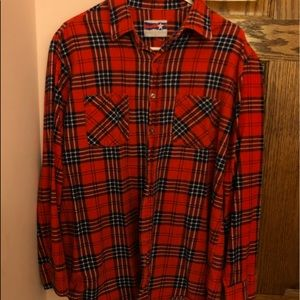American Edition Flannel